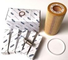 Genuine Ford Service Kit - RS Plugs & Oil Filter